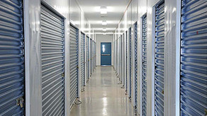 Just Sold Your Home and Need Storage?