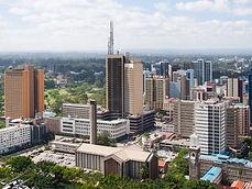 ViewsOverNairobiItinerariesDayToursKenya
