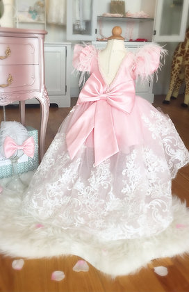 Kataleyah Gown