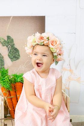 Flor Lace Headband