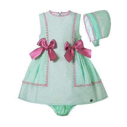 Palma baby dress
