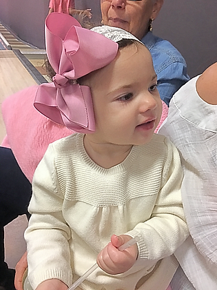 The Millie Headband