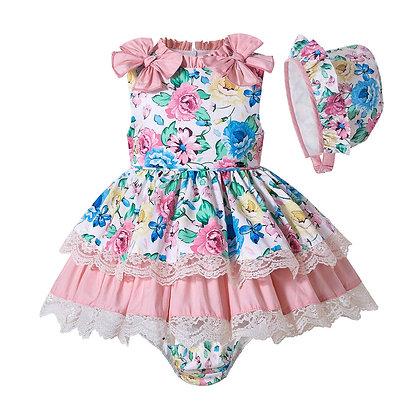 Amelia Baby Dress