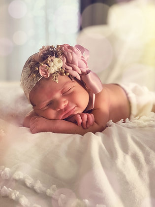 DIY Newborn Photo Kit