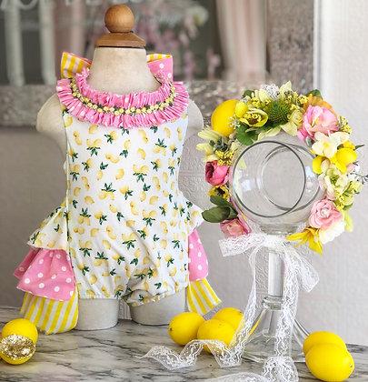 Grace's Lemonade stand