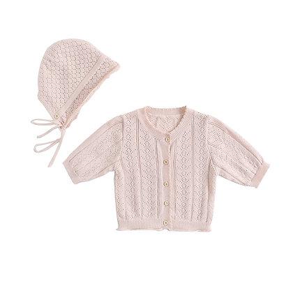 Fleur Knit Set