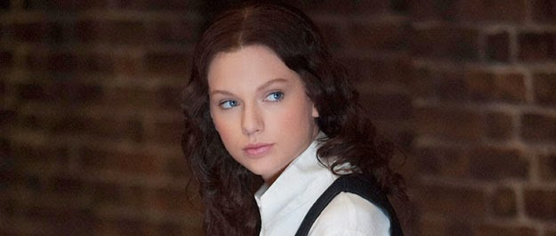 Taylor Swift in The Giver (2014)