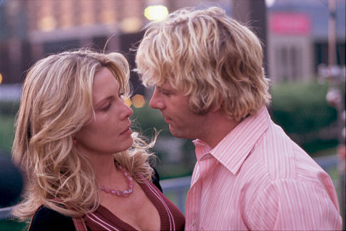 Deborah Kara Unger and Thomas Jane in Stander (2003)