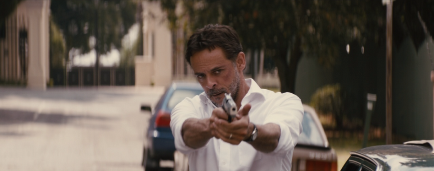 Alexander Siddig in Inescapable (2012)