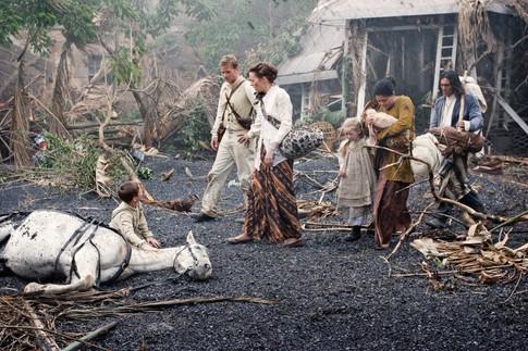 Krakatoa - Volcano of Destruction (2006)