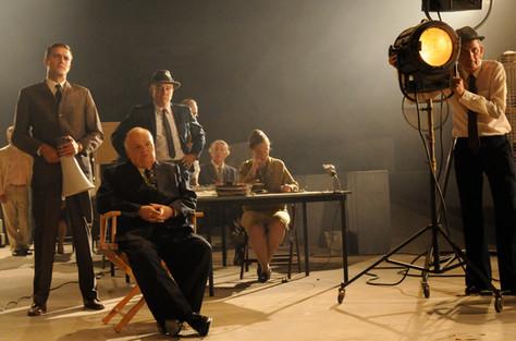 Toby Jones in The Girl (2012)