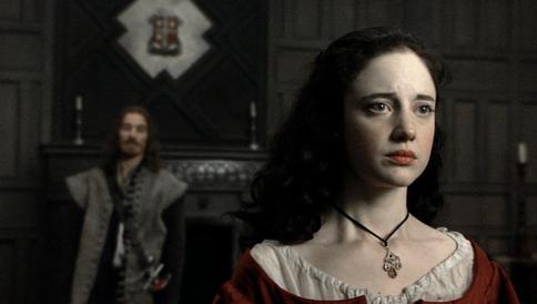 The Devils Whore (2008)