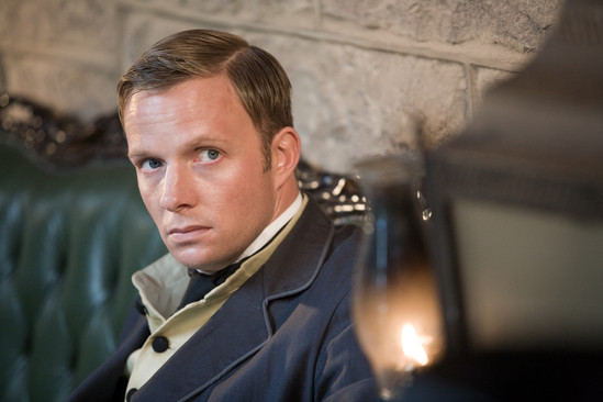 Rupert Penry-Jones in Krakatoa - Volcano of Destruction (2006)