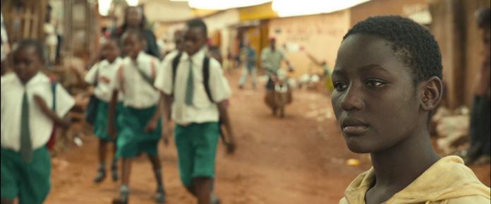 Queen of Katwe (2016)Queen of Katwe (2016)