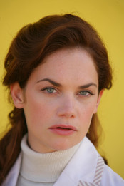 Ruth Wilson in The Prisoner (2009)