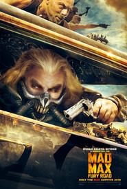 Hugh Keays-Byrne in Mad Max - Fury Road (2015)