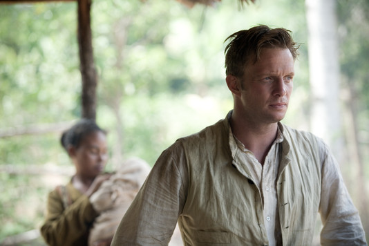 Rupert Penry-Jones in Krakatoa - Volcano of Destruction (2006)Rupert Penry-Jones in Krakatoa - Volcano of Destruction (2006)