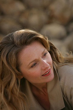 Rachael Blake in the Prisoner (2009)