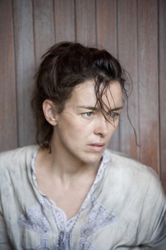 Olivia Williams in Krakatoa - Volcano of Destruction