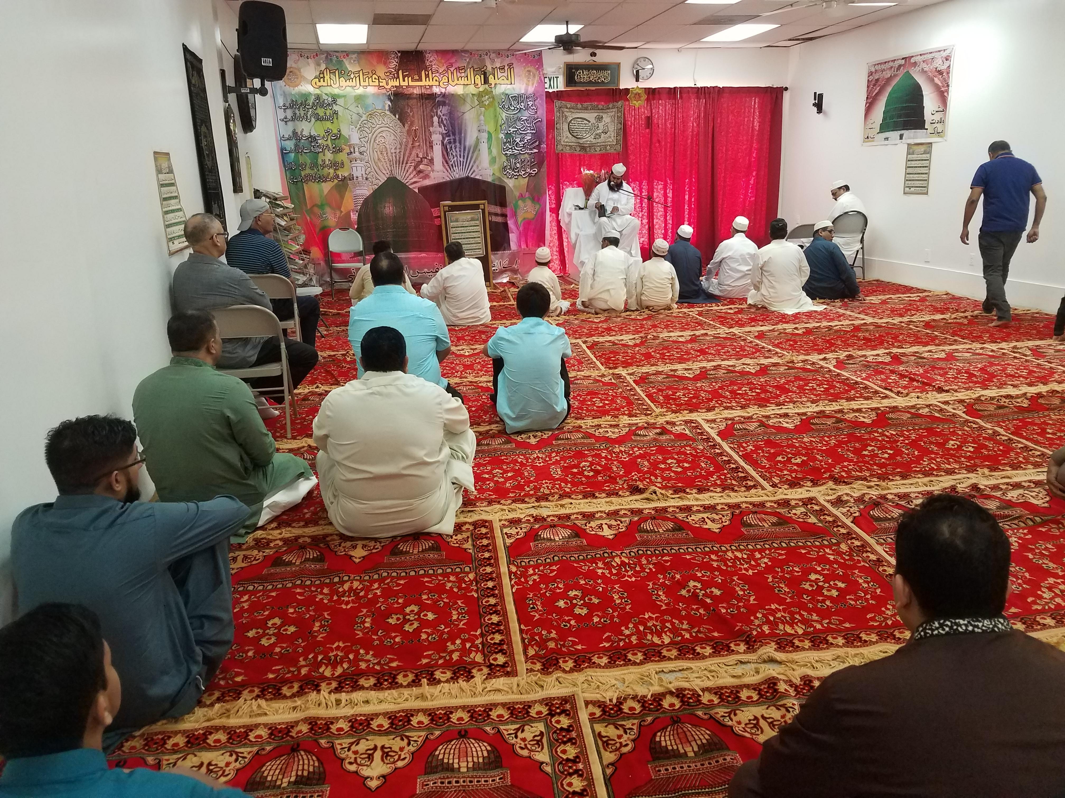 Masjid al Karam