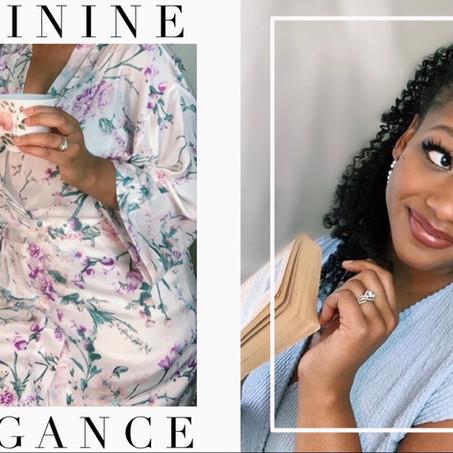 Feminine & Elegant Loungewear + Best Stores to Shop