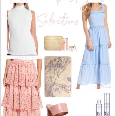 Top Feminine & Elegant Picks for Nordstrom Anniversary Sale