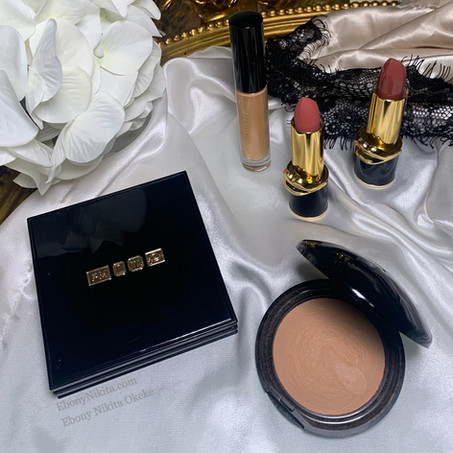 Reviewing PAT McGRATH's Best-Sellers + SWATCHES