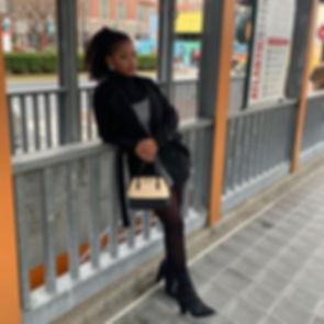 Classy Ladies Only 🖤 NEW Classy & Elega