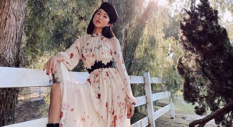 Feminine Fashion Friday: My Favorite Fall OOTW
