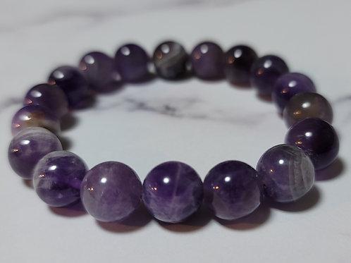 腕念珠(紫水晶)