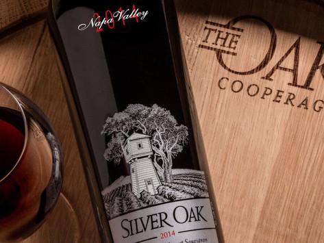 Silver Oak Cellars Cabernet Sauvignon Napa Valley