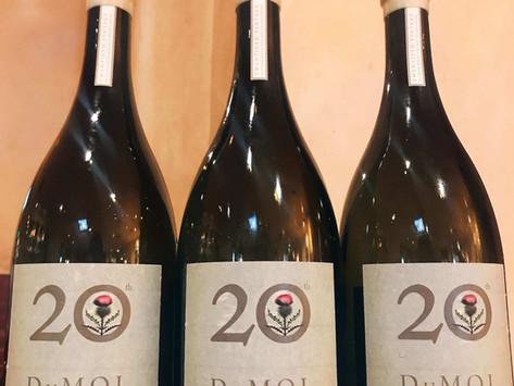 DuMol ワインメーカーズ夕食会