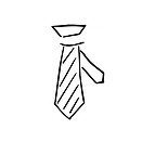 iconfinder_business_tie_handdrawn_447739