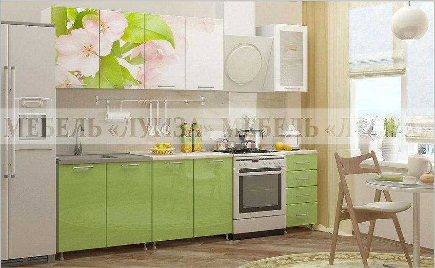 Кухонный гарнитур Ф-13 (2,0 м)