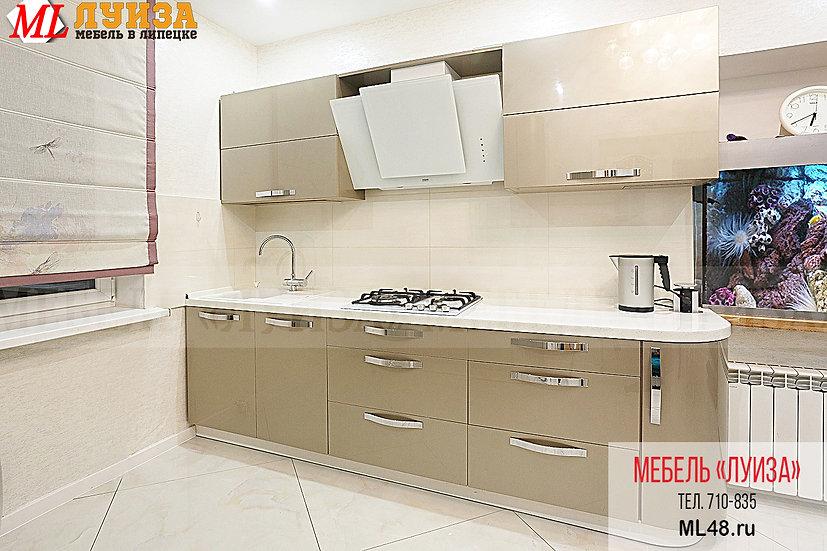 Кухня на заказ 727