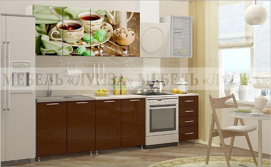 Кухонный гарнитур Ф-18 (2,0 м)