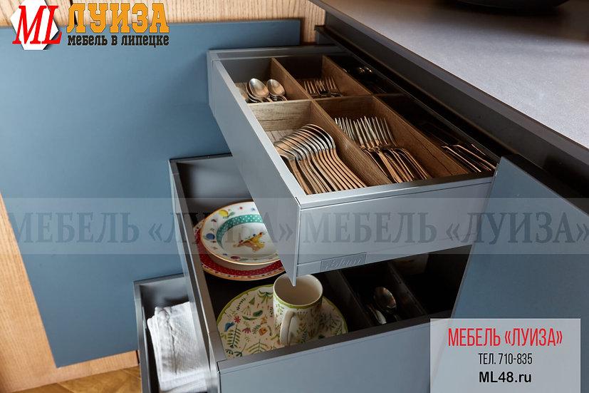 Кухня на заказ 826