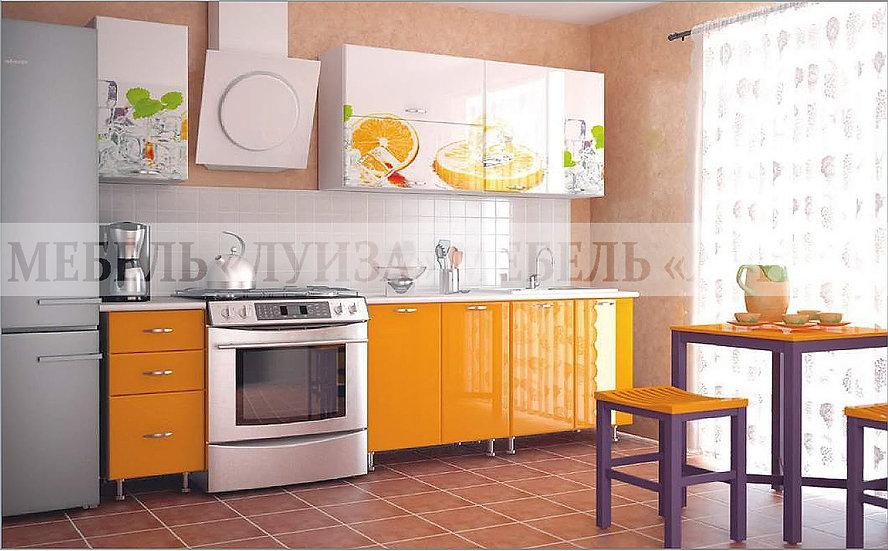 Кухонный гарнитур Ф-06 (2,0 м)