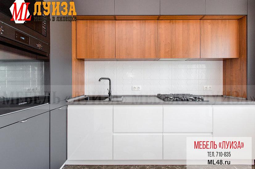 Кухня на заказ 834