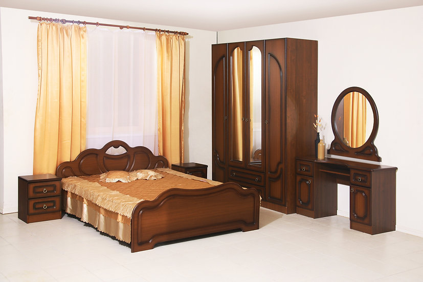 """Спальня Кэт-2 """"Эвита"""""""