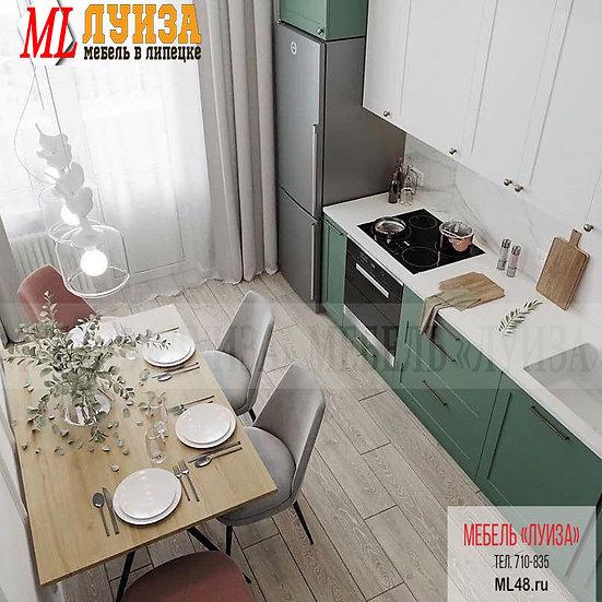 Кухня на заказ 837