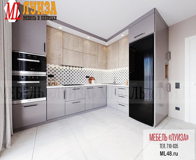 Кухня на заказ 813