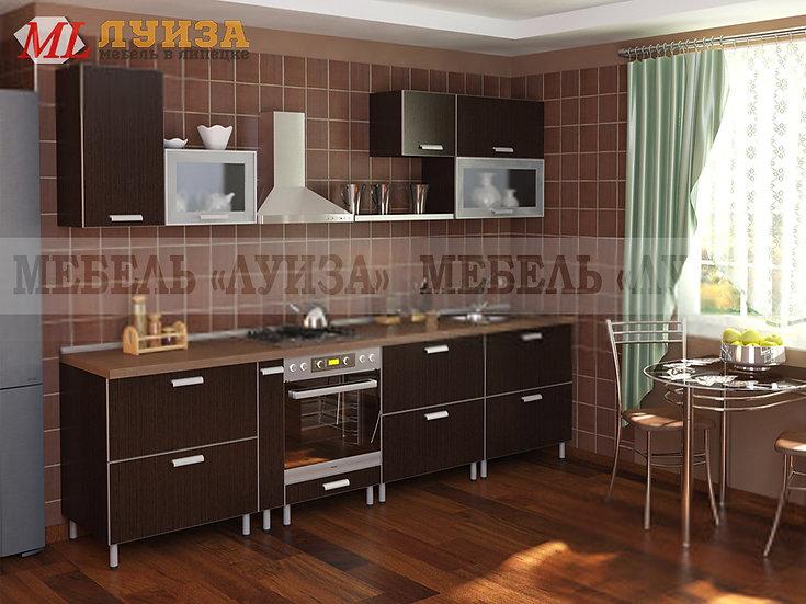 """Кухонный гарнитур """"Луиза-26"""""""