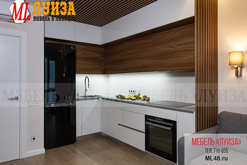 Кухня на заказ 809