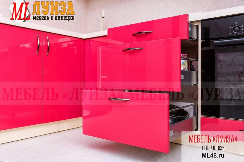 Кухня на заказ 836