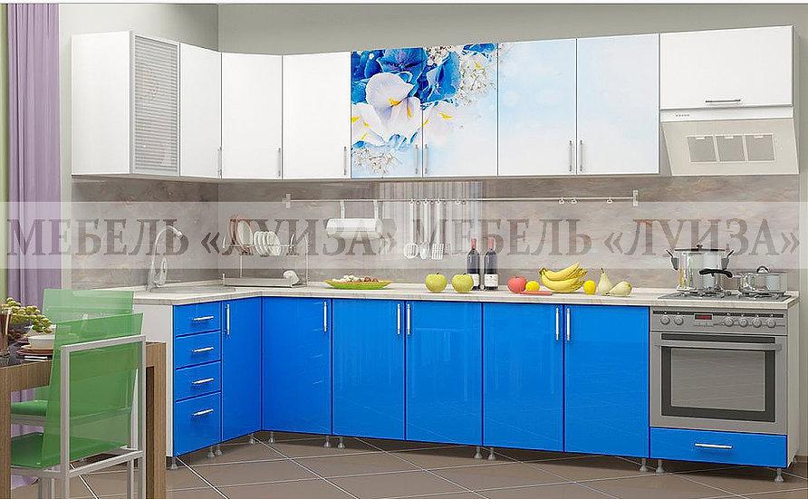 Кухонный гарнитур Ф-27 (1,2*3,2 м)