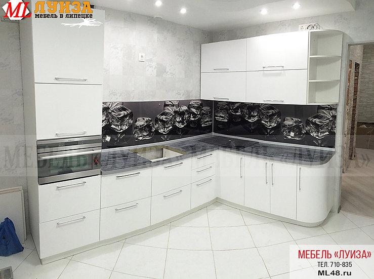 Кухня на заказ 736