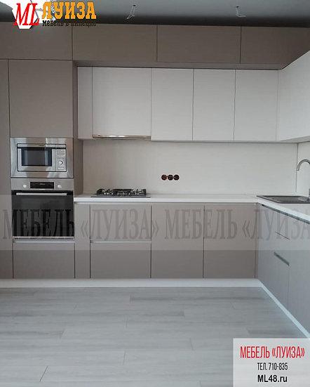 Кухня на заказ 802