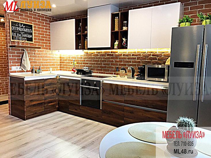 Кухня на заказ 713