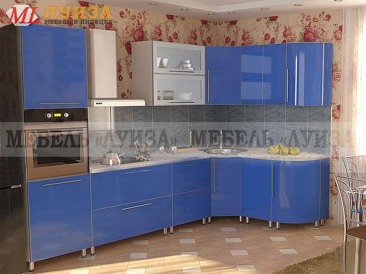 """Кухонный гарнитур """"Луиза-28"""""""